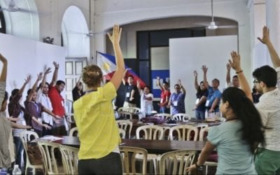 Making [Space] Public