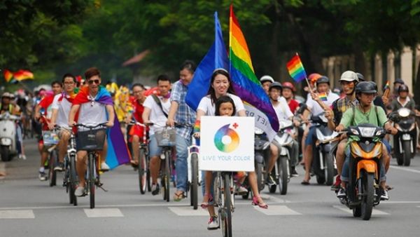 Creating Space for Vietnamese LGBTQ Visibility in Digital Media