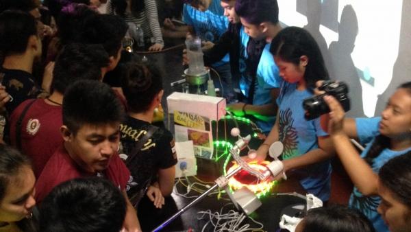 Workshop Mania