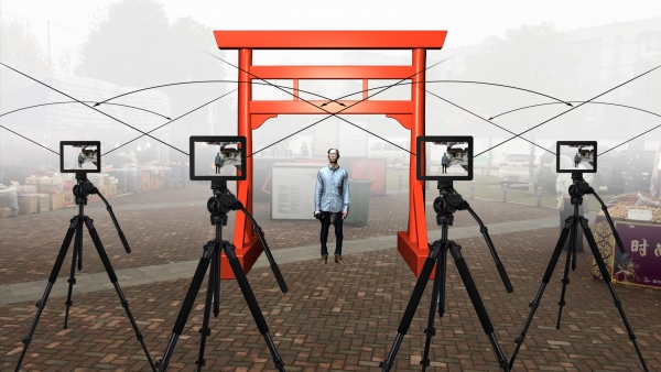 Portals to Alternative Realities for Youth Empowerment in Wuhan, China