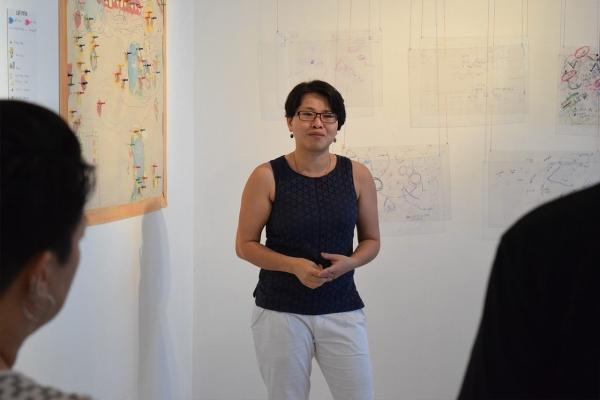 Nhung talks process