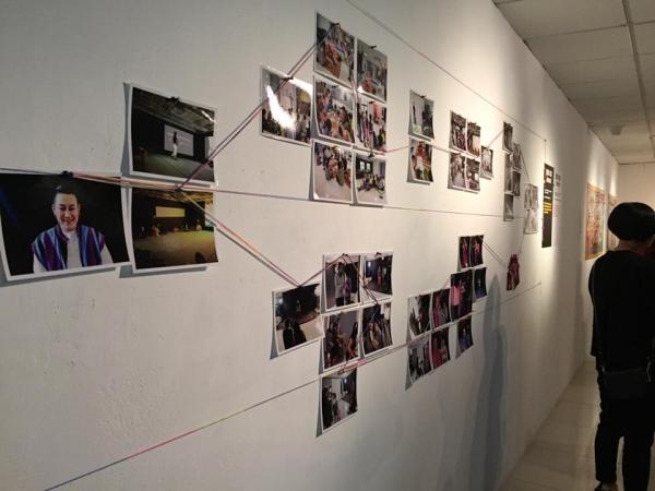 documentation of process