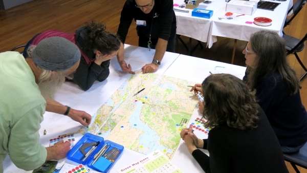 Climate Workshops in Dunedin