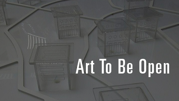 Art to be Open