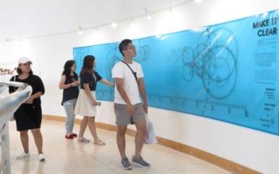 Reflections: Bangkok and My Students