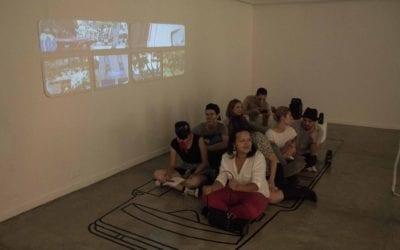 Colombia - American Arts Incubator