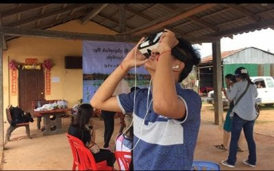 Project Sustainability Updates: Environmental Health in Cambodia