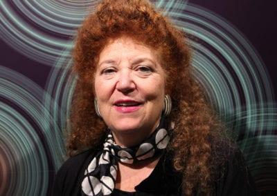 Ellen Pearlman