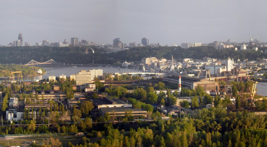Podil Panorama