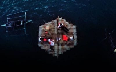 The People's Island