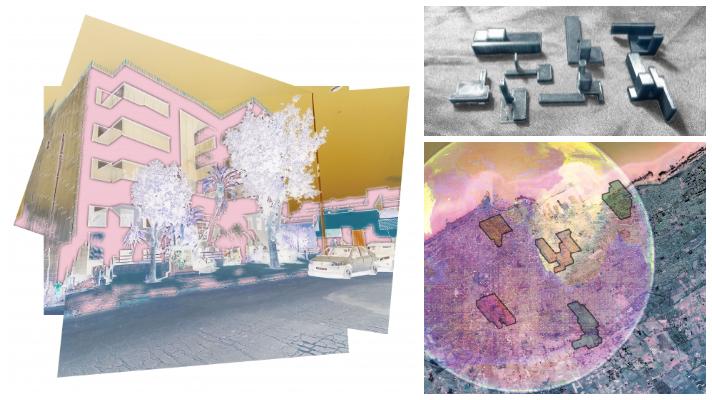 Artist Project by Dasha Ortenberg
