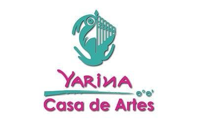 La Casa de Artes del Centro Intercultural Yawar Wawki Yarina