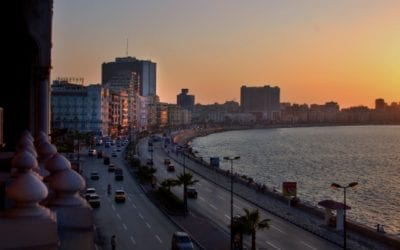 Environmental First-Aid Kits: Digital Storytelling in Egypt via Emerging Tech