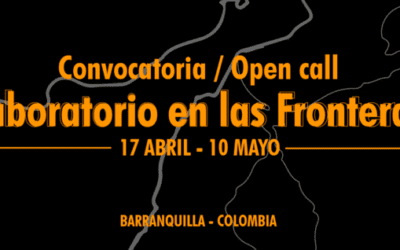 Beyond Borders and Futures: Virtualizing Laboratorio en las Fronteras