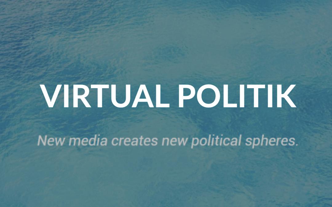 Virtual Politik