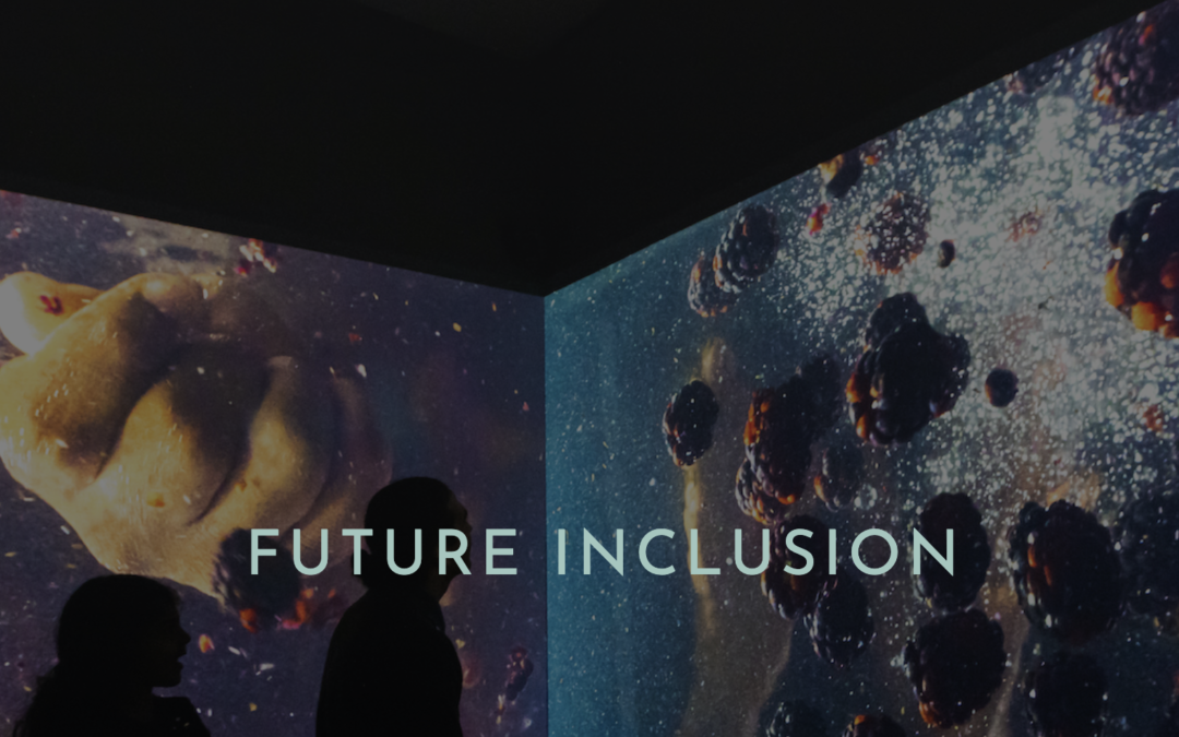 The Future of Inclusion (Part 2)